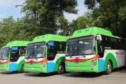 Hà Nội sẽ có thêm 4 tuyến xe buýt trợ giá sử dụng nhiên liệu sạch