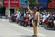 Hà Nội: Phân luồng giao thông trong lễ tang nguyên Chủ tịch nước Lê Đức Anh
