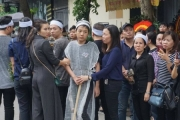 Học sinh tự kỉ con nạn nhân tử vong ở hầm Kim Liên được hỗ trợ ăn học đến 16 tuổi