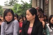 Vụ 256 giáo viên Sóc Sơn lo mất việc: Hà Nội hoàn toàn có thể xét tuyển