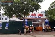Phường Dịch Vọng (Hà Nội): Sáng rào tường, tối khai trương quán bia