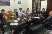 Hội nghị xúc tiến đầu tư điện năng lượng mặt trời tại Việt Nam