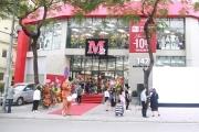 Công ty thời trang M2: Tưng bừng khai trương tại cơ sở mới