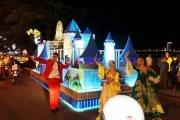 Carnaval đường phố DIFF 2019 sẽ thổi bùng mùa hè Đà Nẵng