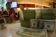 Giá USD, vàng giảm nhanh