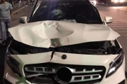 Tài xế Mercedes GLA tông chết 2 phụ nữ khai đã uống rượu ở họp lớp