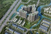 Thị trường căn hộ tầm trung - hướng đi bền vững cho bất động sản năm 2019