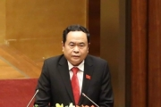 Đoàn Chủ tịch Ủy ban Trung ương Mặt trận Tổ quốc Việt Nam: Đề nghị khẩn trương xử lý nghiêm các vụ việc vi phạm pháp luật gây bức xúc trong xã hội