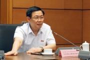 Phó Thủ tướng Vương Đình Huệ: Tôi mong muốn nâng cao năng lực kiểm toán không phải vì từng 10 năm làm ở đây!