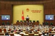 Kỳ họp thứ 7, Quốc hội khóa XIV: Bắt đầu tiến hành chất vấn và trả lời chất vất