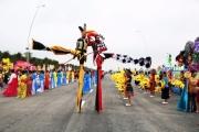 """Bùng nổ lễ hội, Hạ Long """"bứt phá"""" trở thành điểm du lịch 4 mùa"""