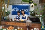 Ký ức ngõ Hà Nội