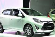 Thị trường ô tô Việt trong cuộc đua giảm giá