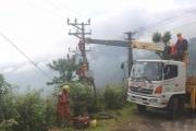 Ngành Điện Lào Cai thắp sáng vùng biên cương