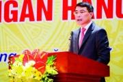 """Thống đốc Lê Minh Hưng """"cấm"""" nhân viên ngân hàng tham gia tín dụng đen"""