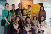 """Workshop """"A Creative Showtime"""": Sân chơi dành cho các bạn trẻ yêu thiết kế"""