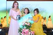 Gala Ikids Việt Nam 2019: Dấu ấn baby trắng