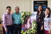 Lời cảm ơn nhân Ngày Báo chí Cách mạng Việt Nam