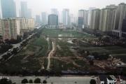 """Bi kịch đô thị Hà Nội: Ngộp thở với """"rừng bê tông"""", """"đói"""" công trình hạ tầng xã hội"""