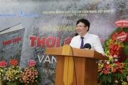 Phó Chủ tịch Thường trực Hội Nhà báo Việt Nam Hồ Quang Lợi: Báo chí xây đắp niềm tin xã hội