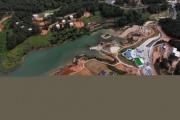 """Nhiều dự án bất động sản sai phạm """"bao vây"""" hồ Tuyền Lâm ở Đà Lạt"""