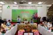 Tuần lễ Vải thiều và Diễn đàn kết nối sản xuất, tiêu thụ vải thiều, các sản phẩm đặc trưng huyện Lục Ngạn sắp diễn ra tại Hà Nội