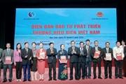 Tập đoàn KOSY ký kết thỏa thuận đầu tư Nhà máy điện gió 400MW với UBND tỉnh Bạc Liêu
