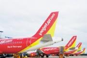 Cục Hàng không Việt Nam phối hợp điều phối lịch bay sau khi Vietjet Air hoãn và hủy hàng loạt chuyến bay