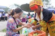 Đặc sản xứ Lạng: Rùa đá nhốt rọ, quả lạ vàng rực, rết độc nhốt chai