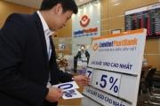 Nợ xấu LienVietPostBank tăng cao, nguy cơ mất vốn cả nghìn tỷ đồng