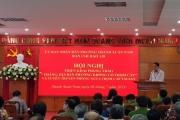 UBND Phường Thanh Xuân Nam: Triển khai phong trào đấu tranh trấn áp tội phạm trộm cắp tài sản trên địa bàn