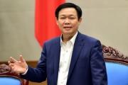 Phó Thủ tướng yêu cầu rà soát doanh nghiệp Nhà nước ''phớt lờ'' công bố thông tin