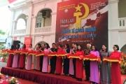 """Khai mạc triển lãm """"Chiến sỹ cách mạng bị địch bắt tù đày"""""""