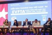 Tăng cường kết nối phát triển kinh tế giữa Việt Nam và Liên minh châu Âu