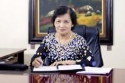 Doanh nhân Nguyễn Thị Đông- doanh nhân dòng họ Nguyễn Việt Nam