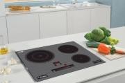 Bếp điện từ Canzy: Chất lượng tạo nên thương hiệu