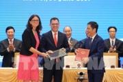 Hiệp định Thương mại tự do Việt Nam - EU: Khẳng định xu thế tự do hóa thương mại