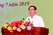 Phó Thủ tướng Vương Đình Huệ: Thủ tướng 3 lần nhắc việc xem xét quy định khống chế lãi vay trong Nghị định 20