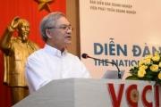 PGS. TS Nguyễn Mạnh Quân: Nhiều người vẫn mơ hồ về khởi nghiệp