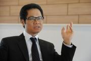 Ông Vũ Tiến Lộc: Việt Nam đang chinh phục Đại Tây Dương và Thái Bình Dương