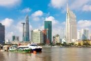 TP HCM: Doanh nghiệp bất động sản nợ hơn 2.400 tỉ đồng tiền thuế