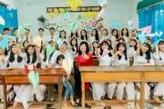 """Nhiều trường """"làng"""" ở Nghệ An đạt thành tích cao trong kỳ thi THPT"""