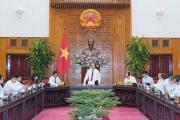 Thủ tướng làm việc với Đài Truyền hình Việt Nam