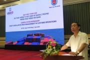 Hội thảo tham vấn dự thảo Thông tư quy định về quản lý rủi ro trong hoạt động hải quan