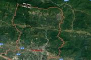 Phê duyệt nhiệm vụ quy hoạch khu đô thị 491ha ở Tp. Uông Bí