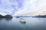 Tưng bừng khuyến  mãi nhân dịp ra mắt Calypso Cruises II