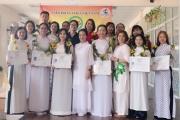 Trung tâm Yoga Acroyoga & Meditation: Trao giấy chứng nhận đủ điều kiện giảng dạy Yoga tại Việt Nam cho học viên