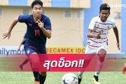 Báo châu Á châm biếm trận thua của Thái Lan trước Campuchia
