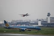 Sức ép từ Bamboo, Vietjet khiến thị phần của Vietnam Airlines sụt giảm?
