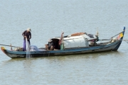 Hệ lụy trên dòng Mekong: Siêu đập của Trung Quốc đe dọa sinh kế ở hạ lưu